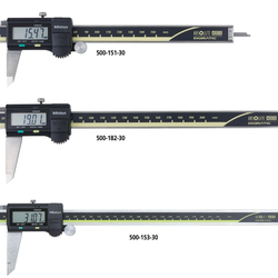 Top-of-the-line Mitutoyo Reliable Electronic Digital Caliper