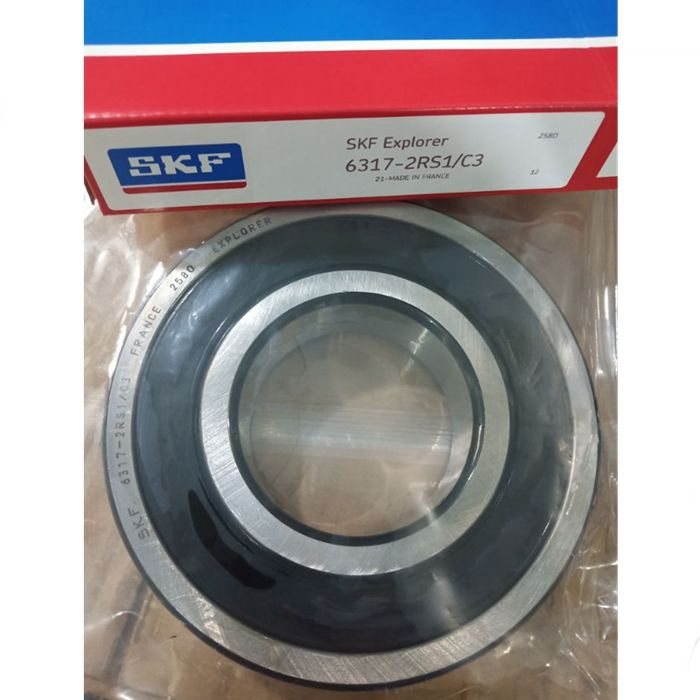 good price skf bearing 6317-2z/2rs/c3 deep groove ball bearing 6317 skf