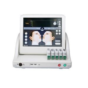 hifu ultrasound smas 2 in 1 corporal face korea Vmax portable