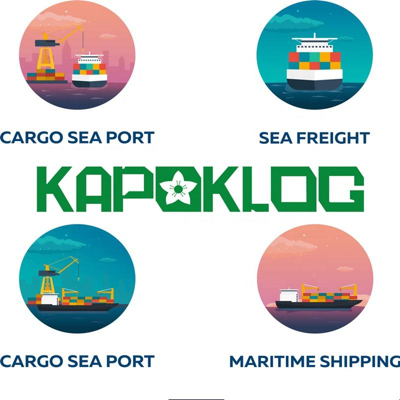 cargo Shipping Forwarder by Sea Freight From China To Ecuador Peru Bolivia Shipping Agents In Shenzhen by Kapoklog