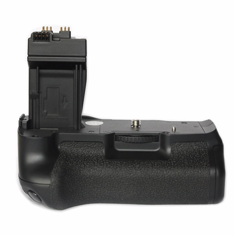 Per Canon EOS 550D <span class=keywords><strong>600D</strong></span> 650D 700D T5i <span class=keywords><strong>Battery</strong></span> <span class=keywords><strong>Grip</strong></span> Della Macchina Fotografica BG-E8