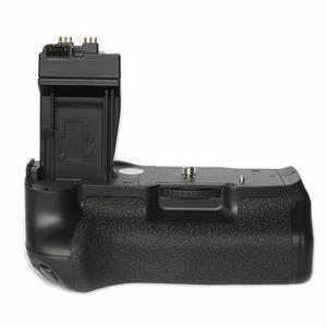 Per Canon EOS 550D 600D 650D 700D T5i Battery Grip Della Macchina Fotografica BG-E8