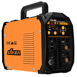 MINI AGGON ARC WELDING MACHINE TIG 200 HOT SELLING