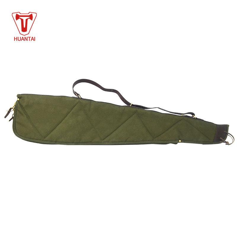 Tir militaire Chasse 48 pouces 600D Polyester Sac de Pistolet