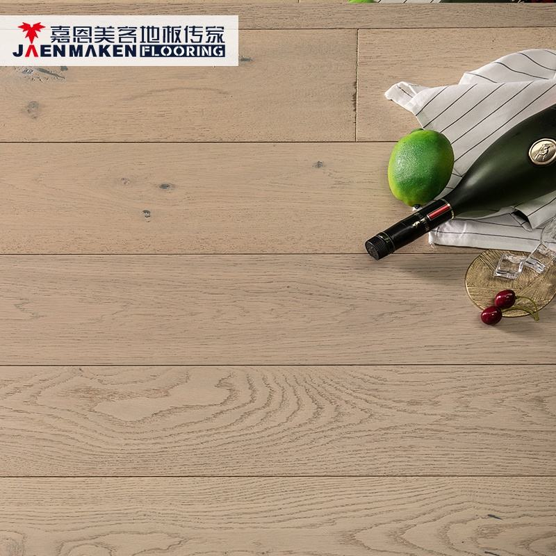 Dalian Jaenmaken Wood Industry European Oak Layer Engineered Wood Flooring
