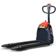 1.8TON 1800kg Full electric pallet truck Lithium battery