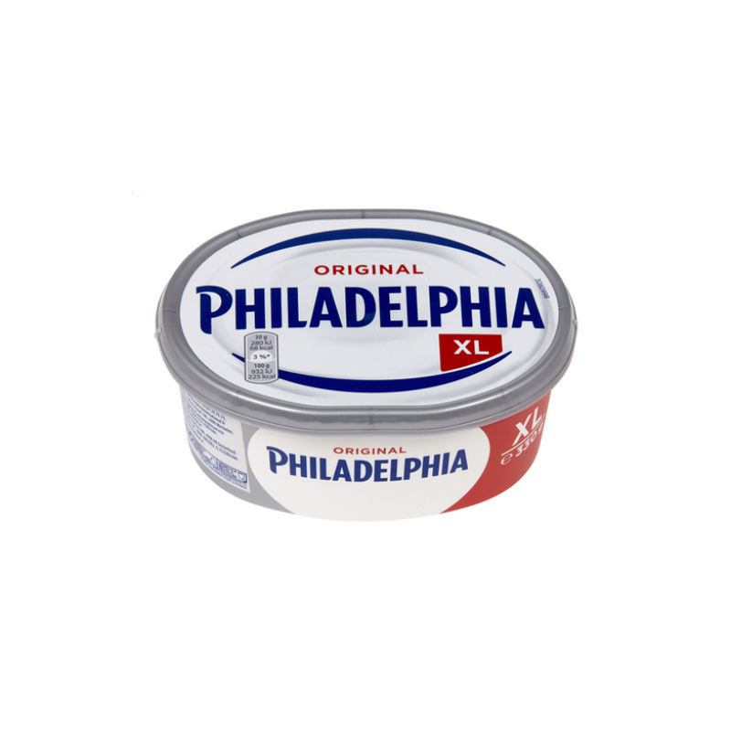 PHILADELPHIA Original Wholesale Bulk Cream Cheese