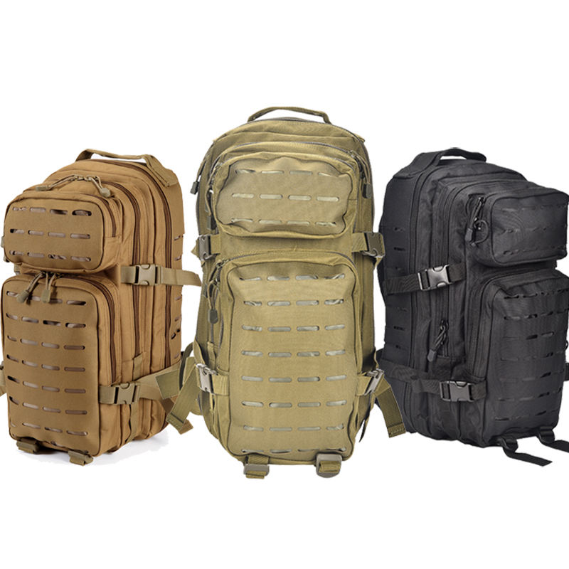 Laser Cut Molle Systeem Militaire Rugzak Bug Out Bag Tactische Rugzak