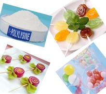 Ingredients/additives/food preservatives for confectionery