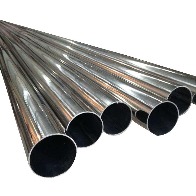 Pipa Stainless Steel SS 310 410 Pipa Tabung