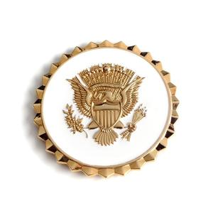 custom 2020 new american eagle gold silver donald trump challenge coin