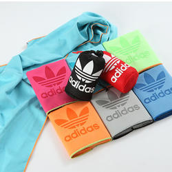 New Product AD Fashion Cool Toweltrend  Sports Towel Swim Fi