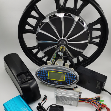 electric bike 350W-800W hub motor/48V/60V electric scooter kit from China
