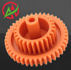 High Quality Pinion Gear Best Selling Plastic Gear Oil Nylon Gear OEM Harden Hardware Ring