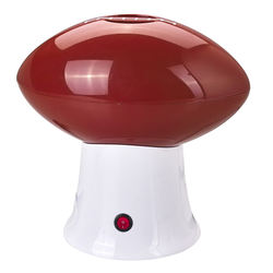 Home Use Electric Rugby Football Shape Popcorn Maker For Who