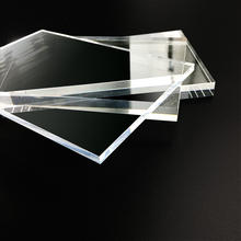 APEX In Stock Plexiglass Transparent Perspex Suppliers Panels Cut To Size Acrylic Sheets