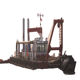 China River Sand China Dredger Price China Manufacture River Sand Pump Dredger