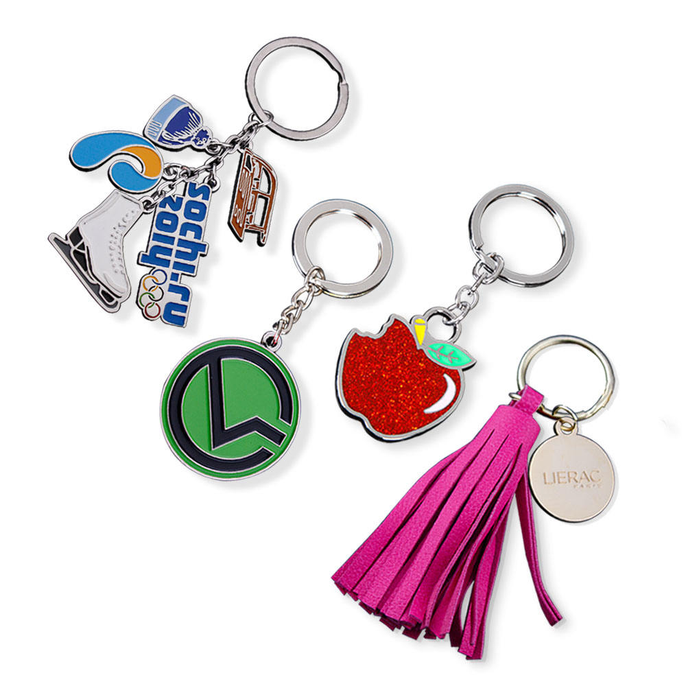 keychains cheap wholesale/ball soccer keychain/cheap advertising keychains