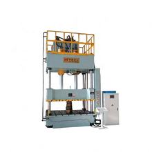 YLL32 200T hydraulic press machine blanking processes machine for metal materials