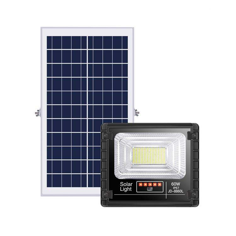 Quickly Delivery Led Reflector 50W Solar, CE Rohs 50W 100W Led Solar Flood Light