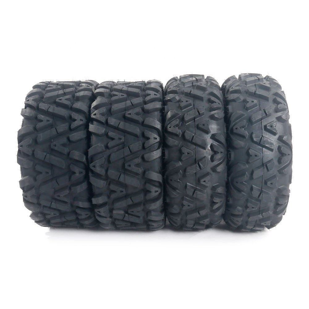 Chinese factory manufacturing oem atv tires 26x9-12 6PR tyre for All terrain vehicle
