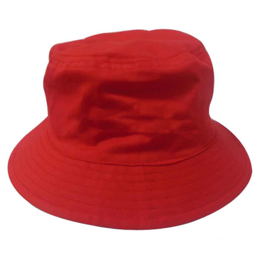 Blank Hats, Customized double side 100% cotton bucket hat High quantity and cheap price bucket hats Can be With Customized Logo