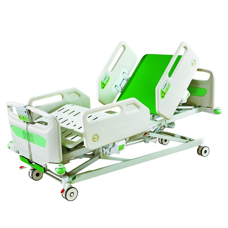 ICU beds with good quality electric Five Functions