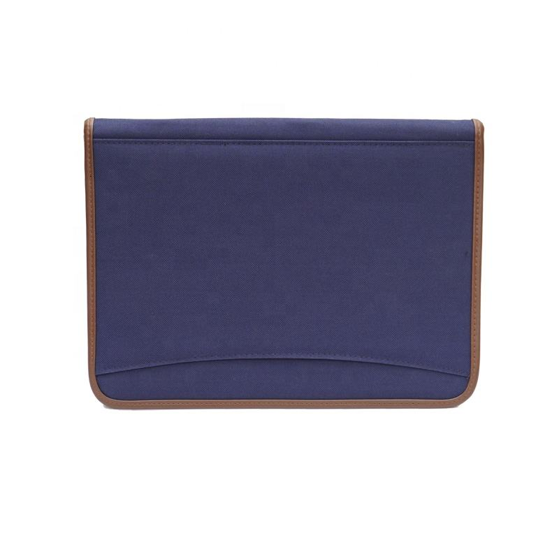 Groothandel Groothandel Padfolios Blauw Executive Padfolio <span class=keywords><strong>Document</strong></span>