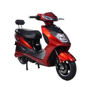 Motorcycle Automatic Motorcycle Delivery Electricity Electric Bike