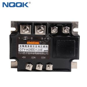 Kejikeyi DTY H260D120E Solid State Relay Single-Phase AC Regulator Tegangan Modul