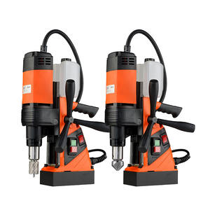 CHTOOLS portable magnetic base drill machine