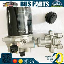Bus parts 6100-02219/6100-02318/6100-02117 yutong zk6962 zk6752 door emergency valve 6bt 3931623 tappet chinese