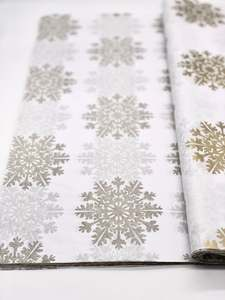17/28/80gsm custom pattern printing christmas gift craft wrapping art paper