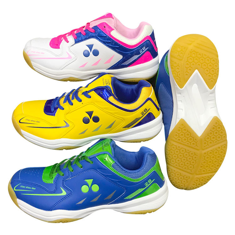 The Factory Recommends That The Rubber Sole Is Anti-Slip And Wear Resistant Tennis Shoes