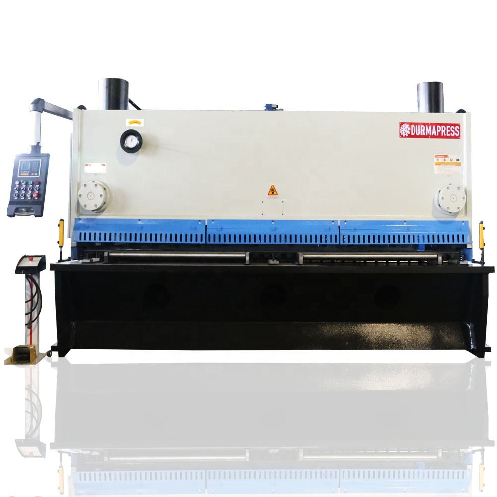 QC11Y 12X3200 hydraulic sheet iron plate shearing machine,cnc/nc hydraulic share machine/cutting machine for scrap metal