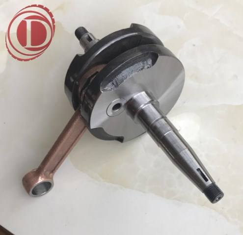High quality Simson S50 Motorcycle Crankshaft