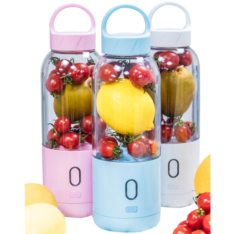 Portable Manual Citrus Juicer for Orange Lemon Fruit Squeezer Child Healthy Life Potable Juicer Machine for home