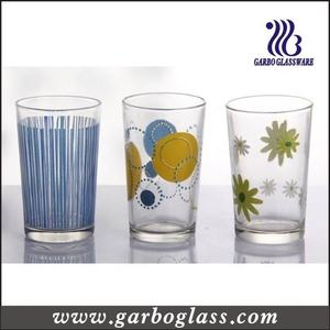 180ml Classical Glass Cup
