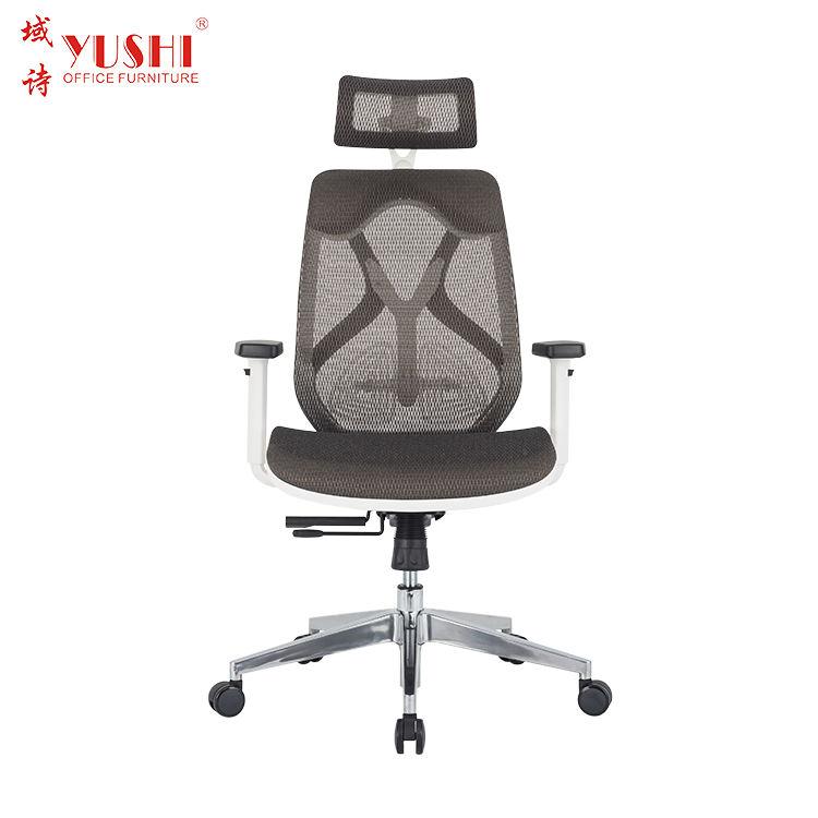 2020 새로운 디자인 현대 가구 최고의 품질 인체 공학적 하이 백 모든 메쉬 사무실 의자