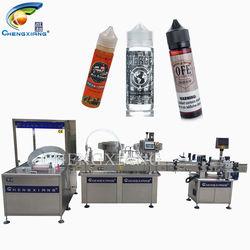 Fit for 200+ flavors e liquid filling machine,vape ejuice flavor eliquid filling machine