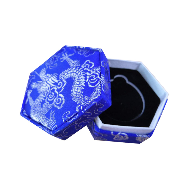 Factory Price Paper packaging gift box for badge &cufflink &gifts