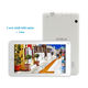 best selling 7 inch MTK8167 SD Card support max128GB android tablet wifi tablet gift hot in world