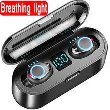 Auto pairing TWS Noise Cancelling wireless Earphones & Headphones for Apple/Huawei battery mp3 player bluetooths pods earbuds