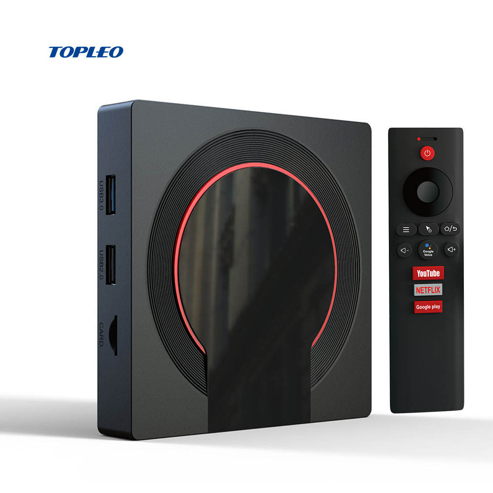 2019 TOPLEO Groothandel i96 Pro Amlogic S905X3 Quad-core 4GB ddr4 smart <span class=keywords><strong>tv</strong></span> <span class=keywords><strong>box</strong></span> Android 9.0 oem <span class=keywords><strong>tv</strong></span> doos