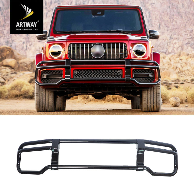 New front bumper front guard for Mercedes-benz G-class W464
