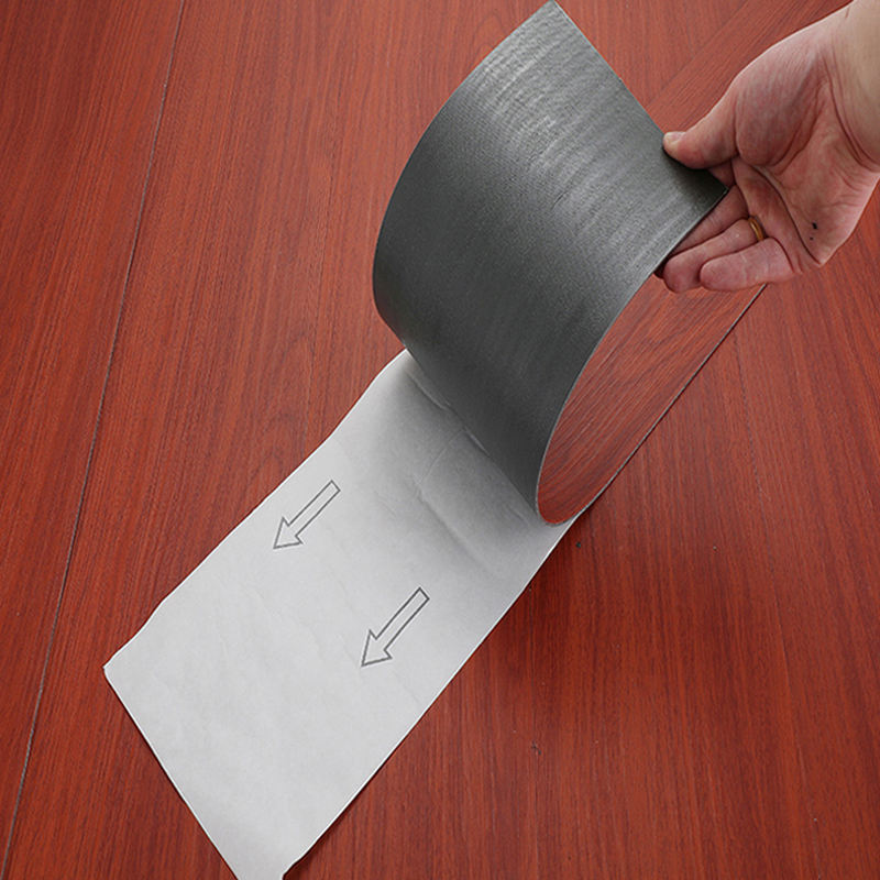 Peel and stick slate tile self adhesive floor planks cheap peel and stick floor tile