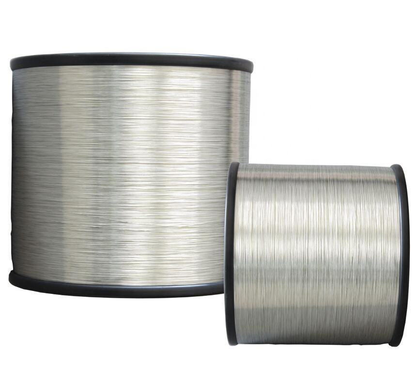 hot sale tinned copper coated wire cca alloy wire