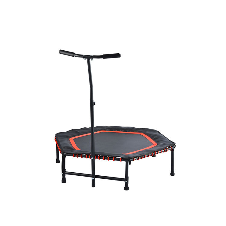 2020 Professional Jumping Professional Park Playground Outdoor Trampolines For Sale