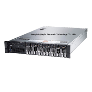 中古dell emc poweredge r720サーバーintel xeon E5-2620 v2 2uシャーシラックサーバー