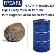 High Quality Musk Oil Perfume Pure Fragrance Oil for Arabic Perfumes Musk Fragrance